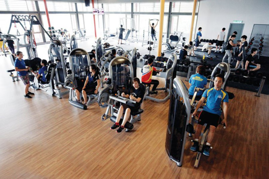 exercise linked to better mental health but too much may do harm