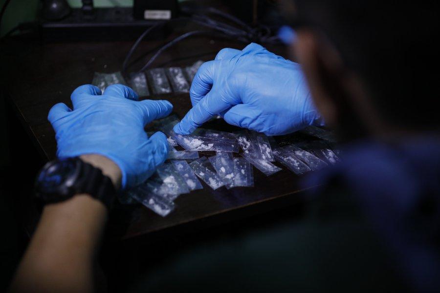 Towards a drug-free Asean | New Straits Times | Malaysia