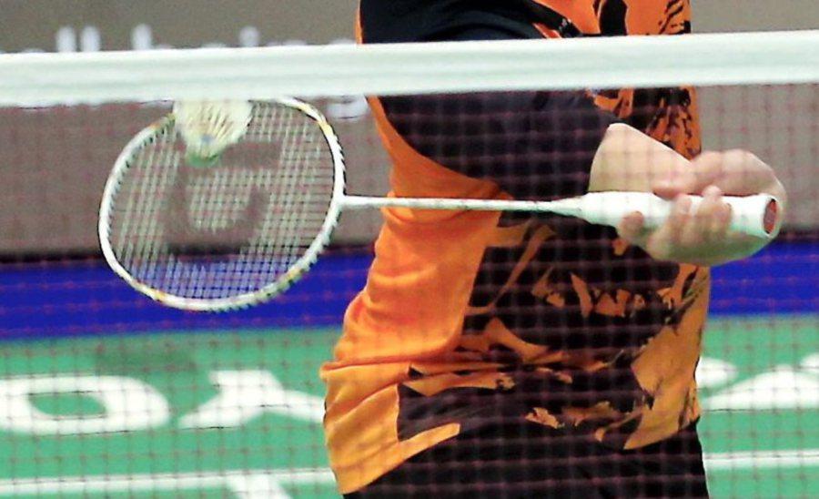 Badminton player's lavish lifestyle triggered world governing body's suspicion on match-fixing.