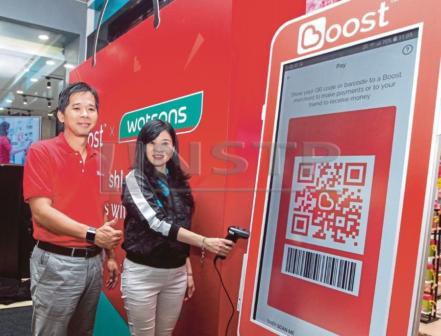 Boost Near Me >> Boost Expects To See Market Consolidation In Near Future New