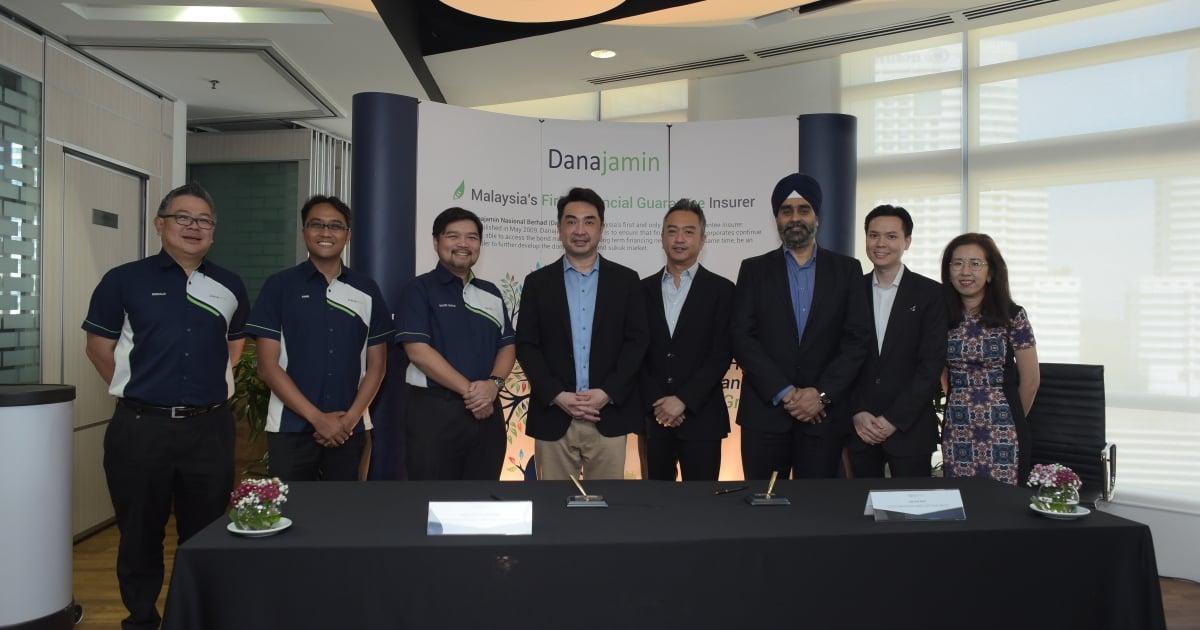 Exsim issues landmark RM3 0 billion sukuk | New Straits