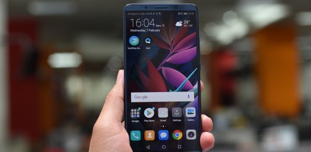 Tech review] Huawei P20 Pro: A step ahead in 'phonegraphy' | New