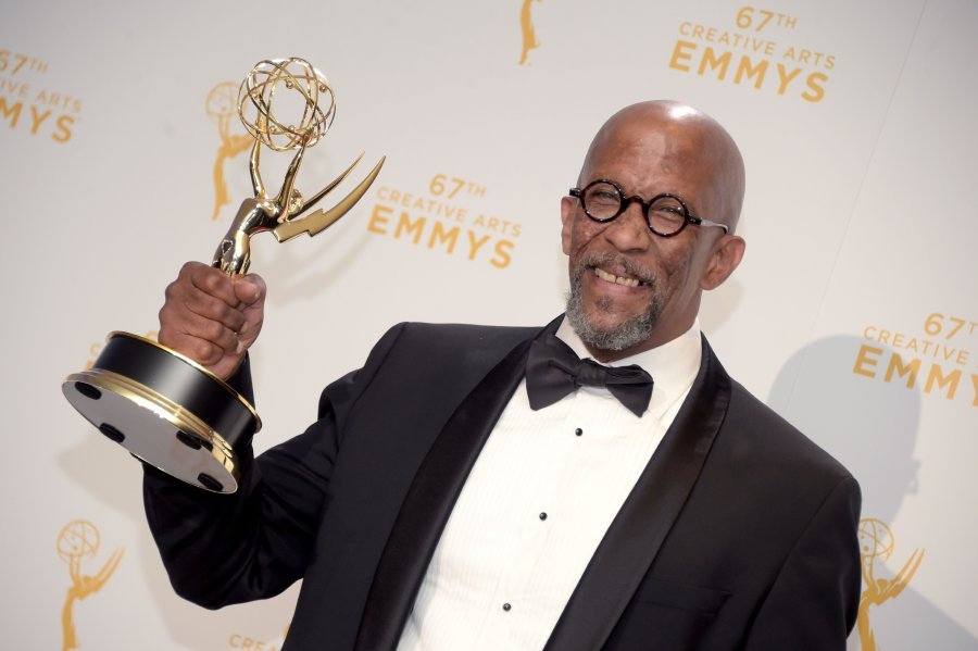 'The Wire' actor Reg E Cathey dies of lung cancer