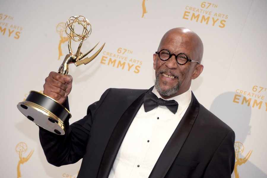 'House of Cards' Star Reg E. Cathey Dead at 59