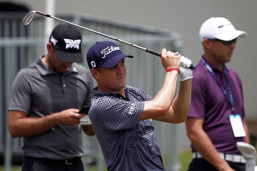 Thomas, Schauffele and Green aiming high at CIMB Classic