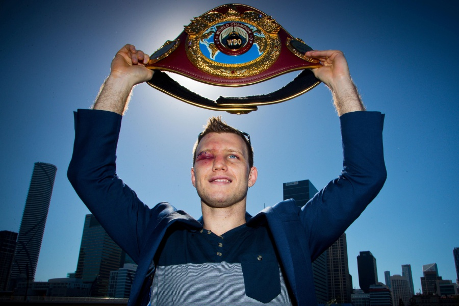 Independent WBO judges confirm Jeff Horn-Manny Pacquiao decision was correct