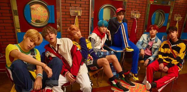 BTS K-Pop concert damages Stade de France pitch before rugby