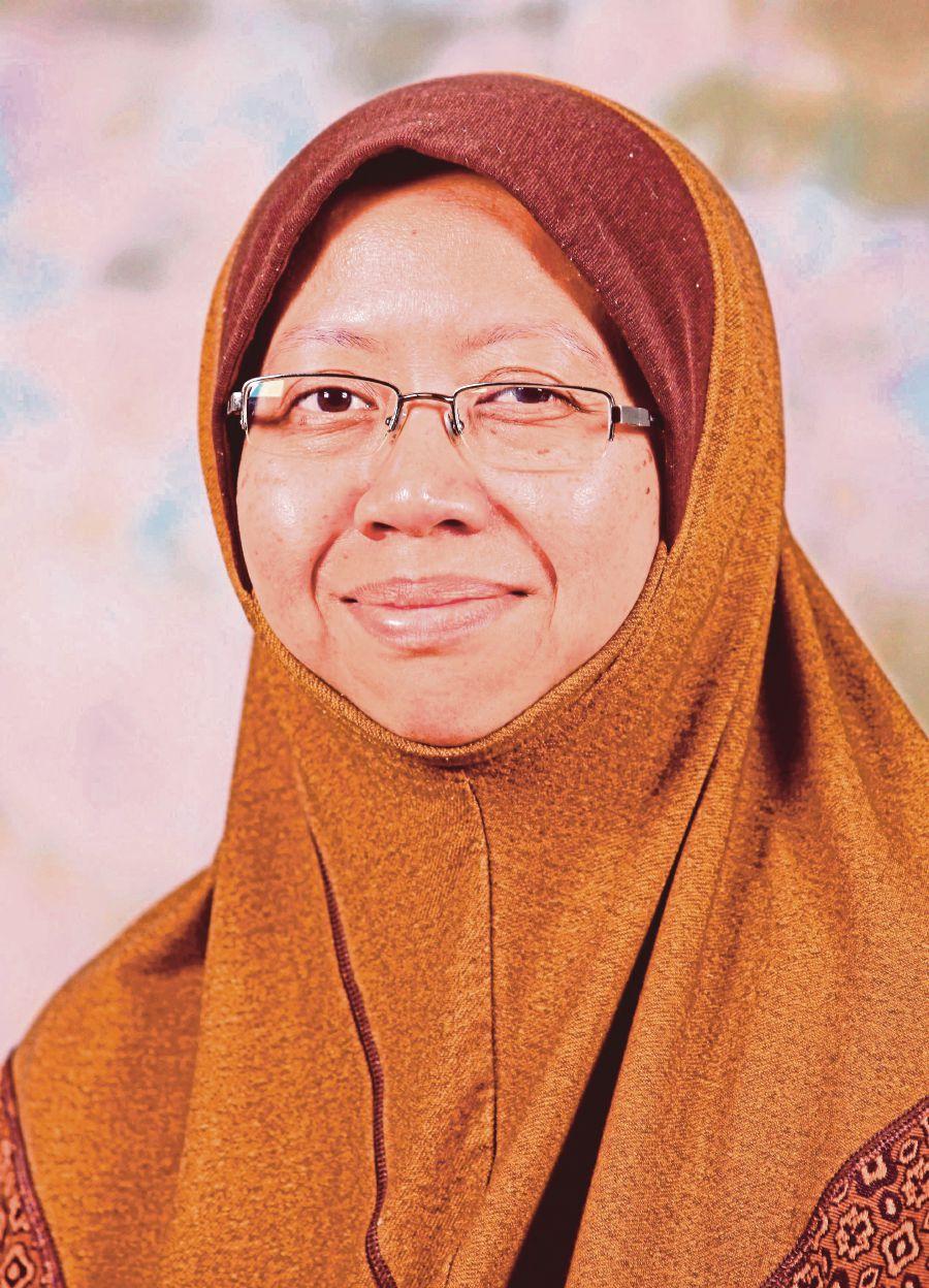 Dr Malina Osman