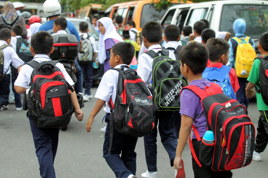 Image Result For Driving Kids From School Malaysia