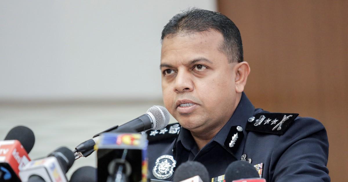 Cops detect huge financial transactions to activate LTTE