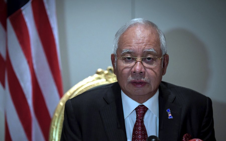 Boeing to get more orders from Malaysia Airlines: Malaysian Prime Minister