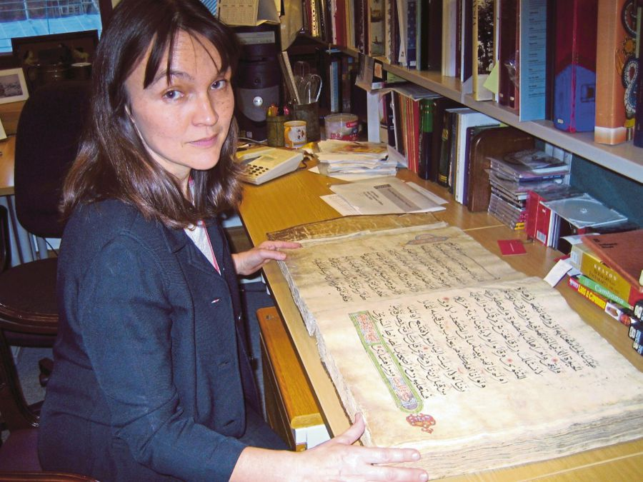 malay manuscripts are intellectual heritage The timbuktu manuscripts: a model for preservation digitization of their own intellectual heritage to counter cultural manuscripts are written in local.