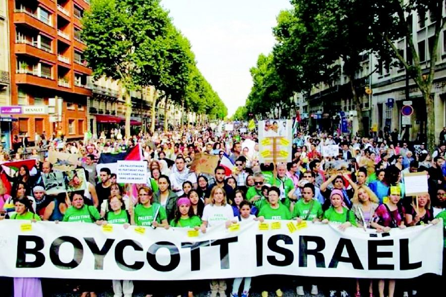 Boycotts of Israel