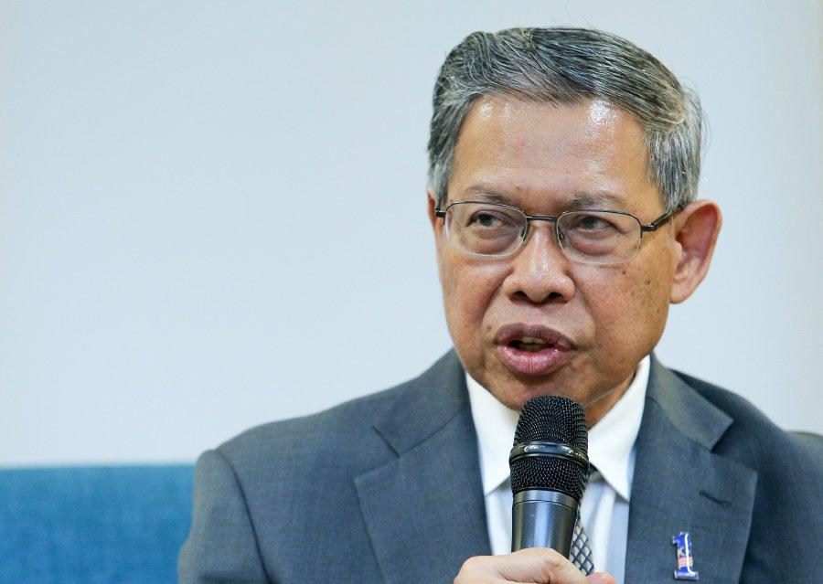 Putrajaya denies Trump claim that M'sia is a 'trade cheat'