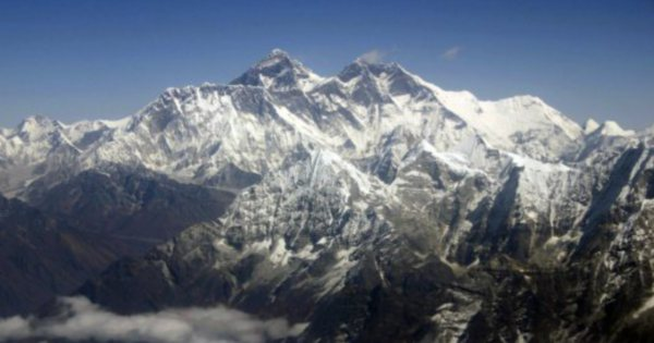 Monk who blessed Everest climbers dies in Nepal