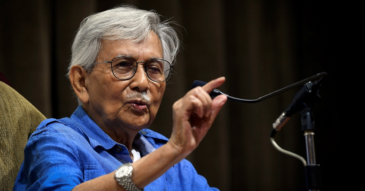 Daim: Pakatan will deliver on its promises in 6 months