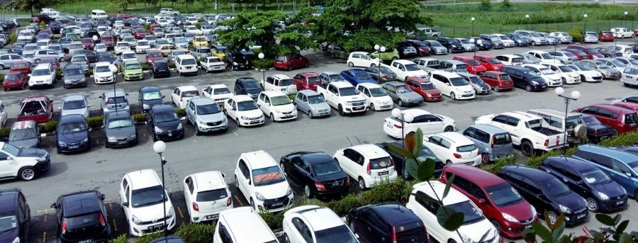 File Pix A Reader Has Complained That The Parking Rate At The Open Carpark Of Sultan Abdul Aziz Shah Airport In Subang Is Exorbitant