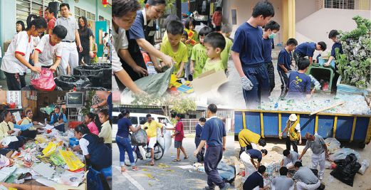 Recycling good for us and nature   New Straits Times   Malaysia