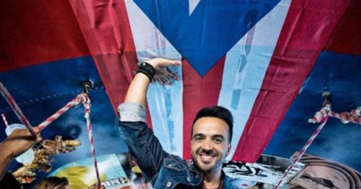 (Showbiz) Despacito tops list of most-watched music videos on YouTube in Malaysia this year