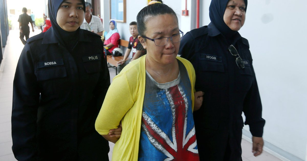 Housewife sentenced to 6 months prison and fine for insulting Prophet Muhammad