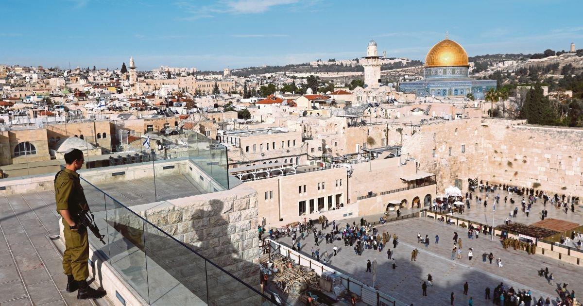 IS the 2-state solution dead?
