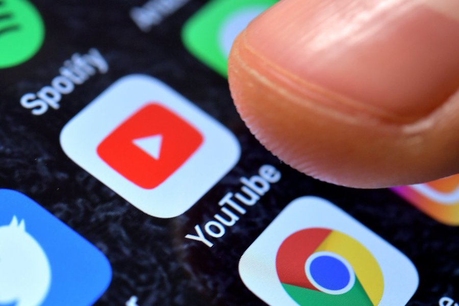 Image result for Google broadens takedown of extremist YouTube videos