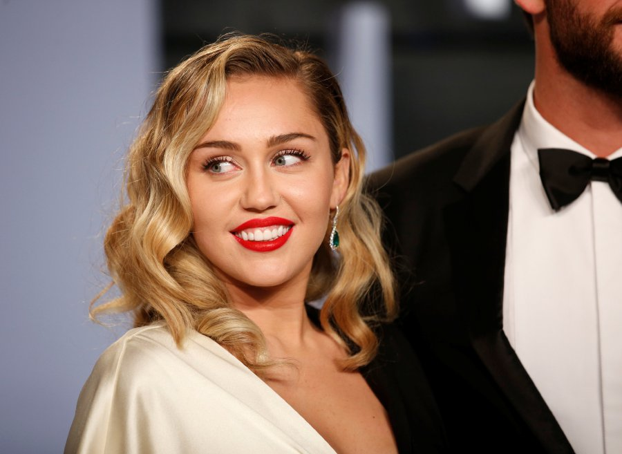 Miley Cyrus faces $300M suit alleging copyright infringement