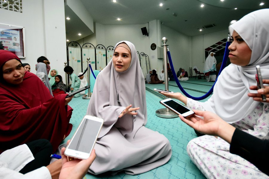 Thank you for praying for me to die quickly': Elyana | New