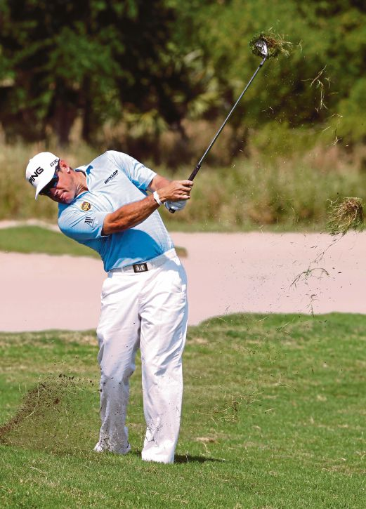 Lee Westwood's win in Bangkok is his 41st career victory and second Thai Golf Championship.