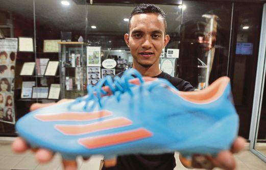 A Malaysian at football's Oscars? | New Straits Times ...