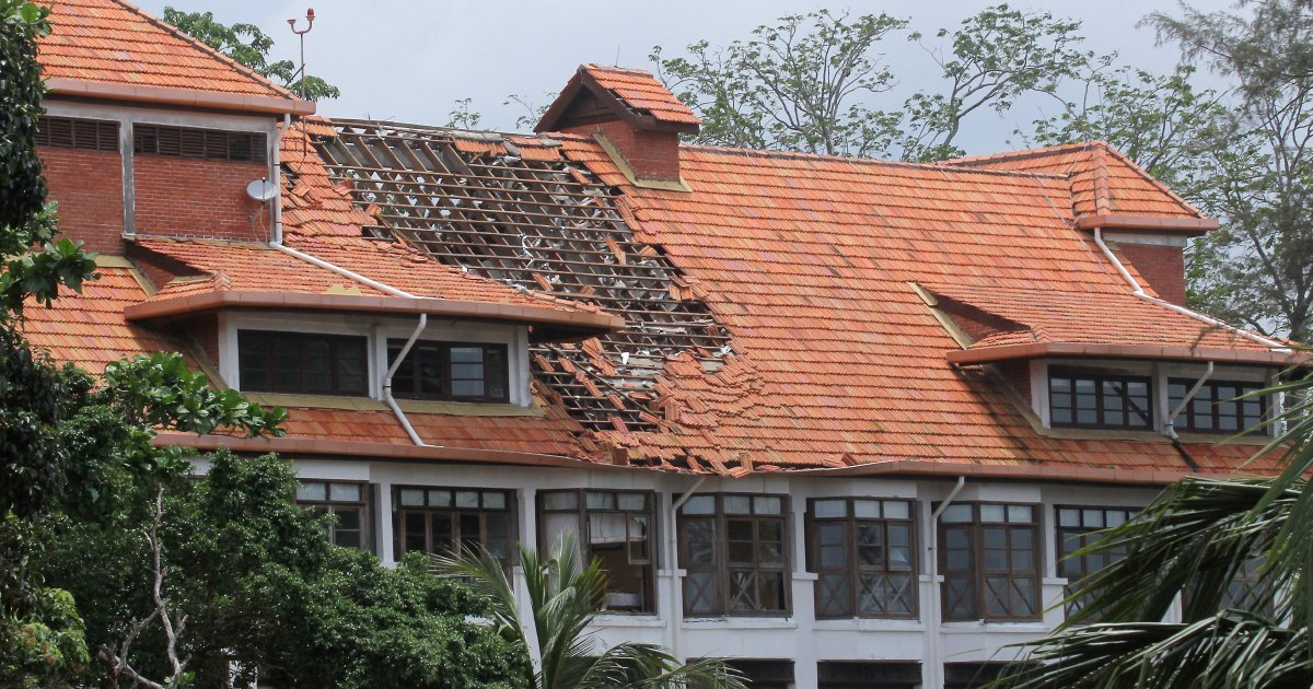 PD hotel roof collapse: Energy Commission inspects water heater