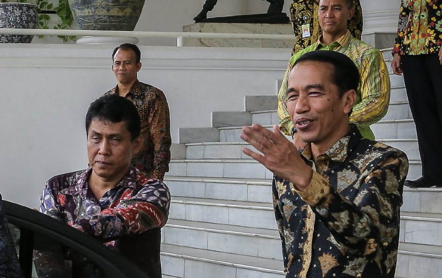 Indonesia makes criticising politicians a crime | New Straits Times