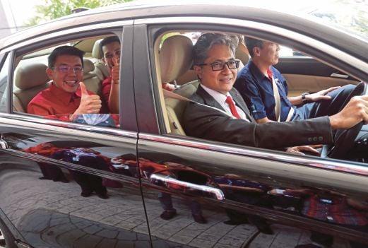 'Proton needs to do a 'Perodua''  New Straits Times