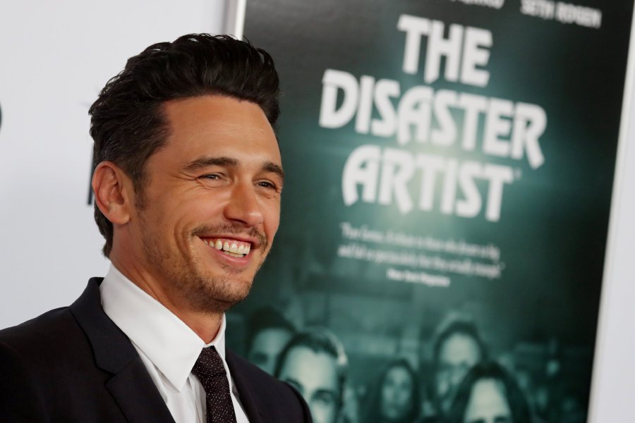 James Franco wows with love letter to an awful movie