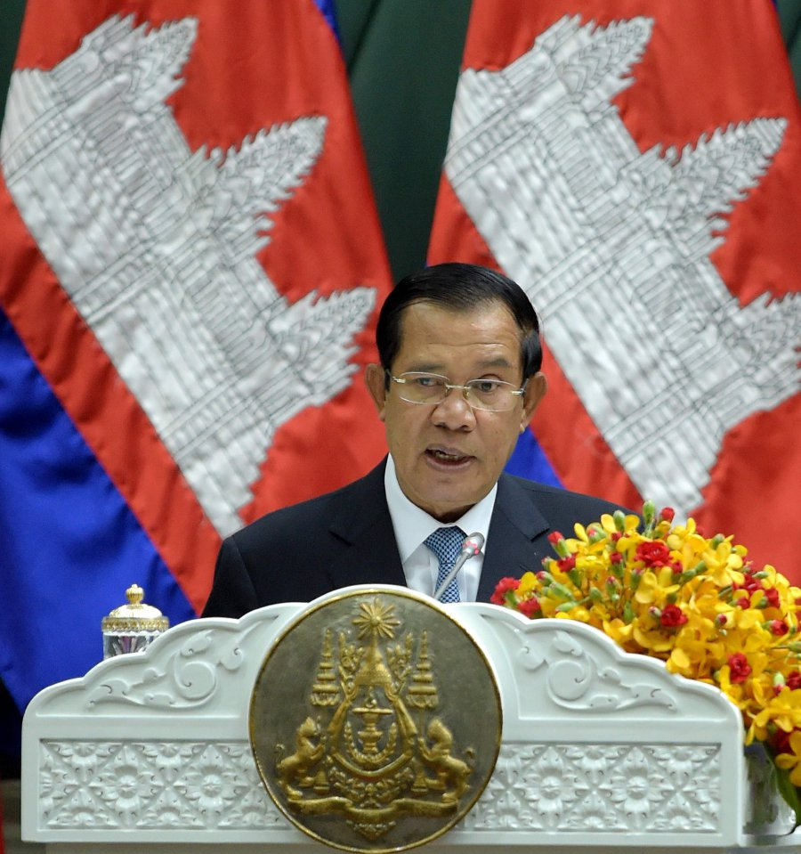 Image result for cambodia and eu