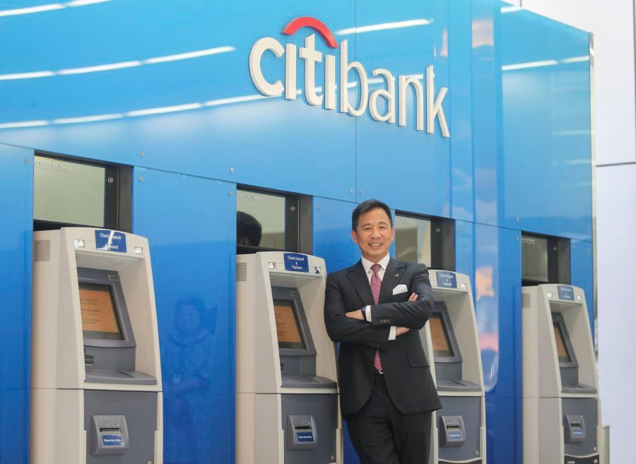 Citibank Taps Fintech For Growth