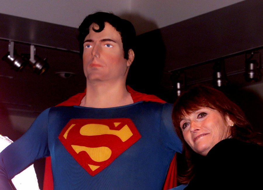 Remembering 'Superman' Star Margot Kidder