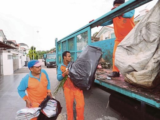 Image Result For Garbage Collector Malaysia