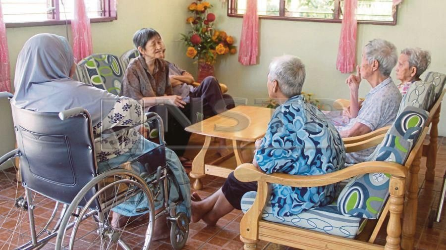(File pix) We can learn from other countries, like Japan, on how to handle an ageing population. Pix by Poliana Ronnie Sidom
