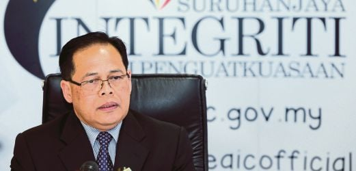 EAIC: Use polygraph test in agencies that handle security, govt secrets