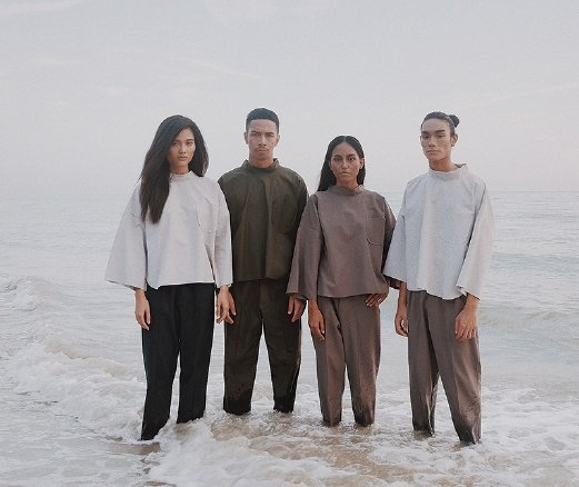 The brand's first unisex collection, Him & Her, which was launched earlier this year received rave reviews.