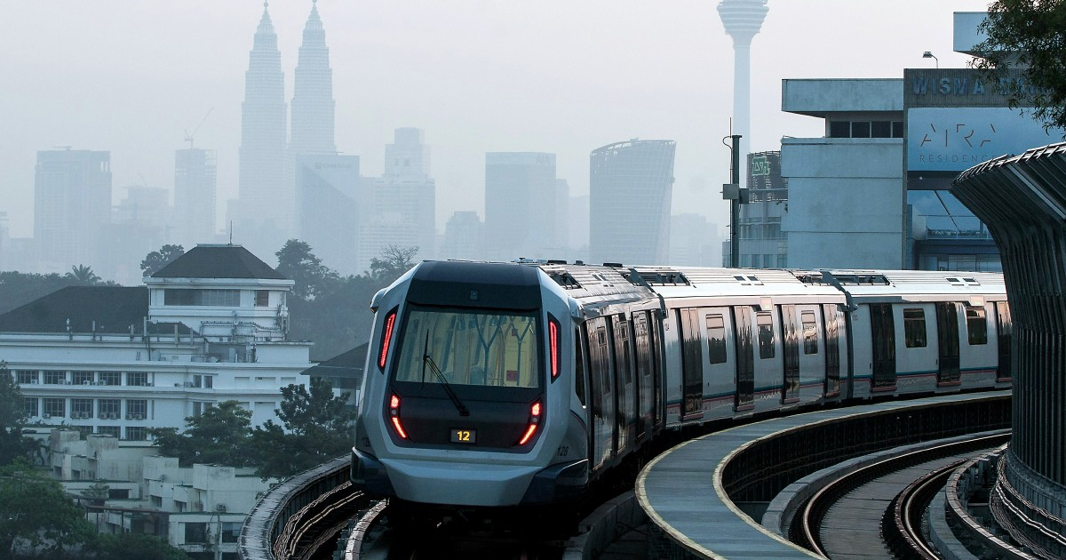 Rising trend projected in Malaysian mobility figures