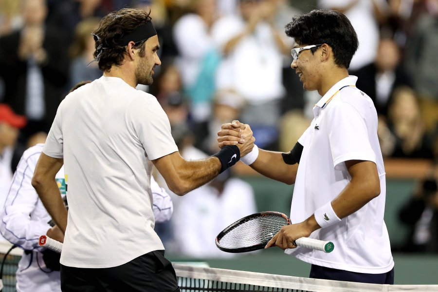 Del Potro and Djokovic on early collision course at Miami Open