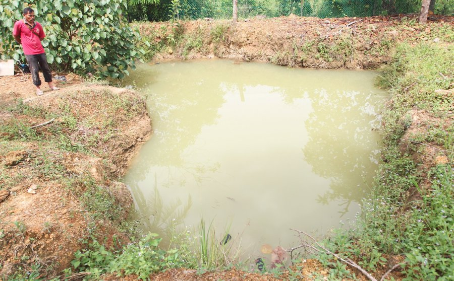 Second 5-year-old in Alor Star drowning incident dies | New