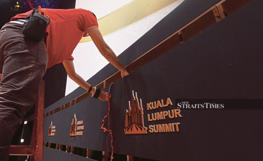 Key nations shun Malaysia summit