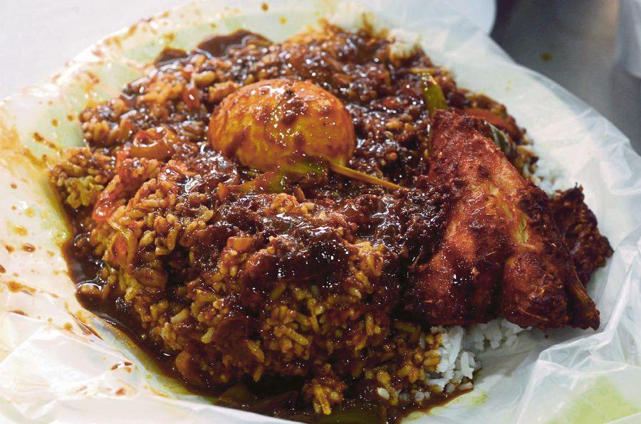 Top 10 Penang Nasi Kandar Outlets