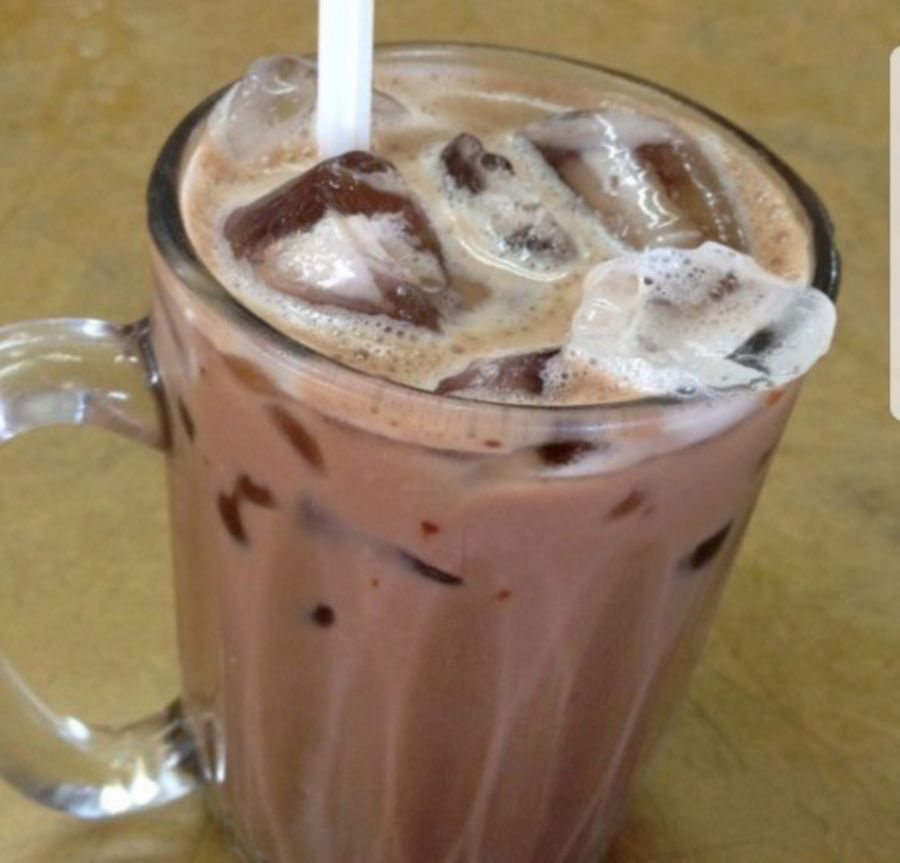 RM3 20 iced milo lands restaurateur RM30,000 fine   New Straits