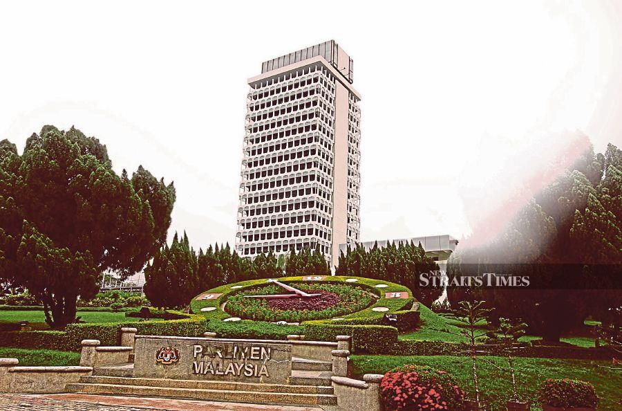 Will we be getting a real people's budget for 2021, with everyone giving input and the opposition demurring to object when it is tabled in the Dewan Rakyat soon? - NSTP file pic
