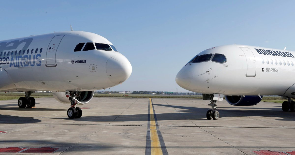 Boeing could rebut Airbus deal with new plane, partner: Analyst