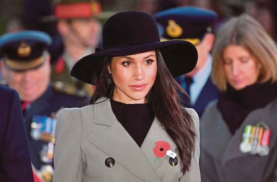 Meghan Markle's father is set to undergo heart surgery on May 16, and will be unable to attend his daughter's wedding to Britain's Prince Harry, celebrity news website TMZ reported. AFP
